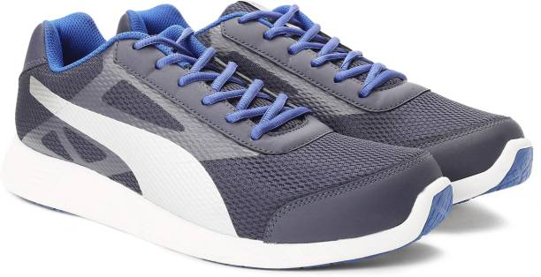 the best attitude bd4d0 ccef7 Puma Trenzo IDP Sneakers For Men