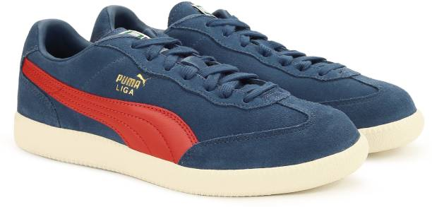big sale 78d46 e31dc Puma Sneakers - Buy Puma Sneakers online at Best Prices in ...