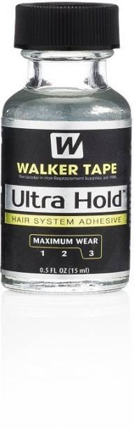 walker Ultra Hold Hair System Adhesive Hair Gel