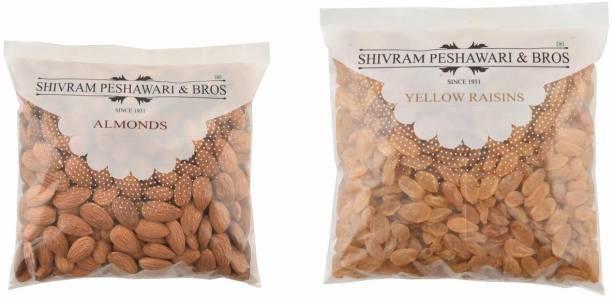 SHIVRAM PESHAWARI & BROS Tasty Raisins