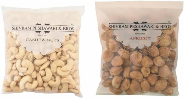 SHIVRAM PESHAWARI & BROS Premium Pistachios