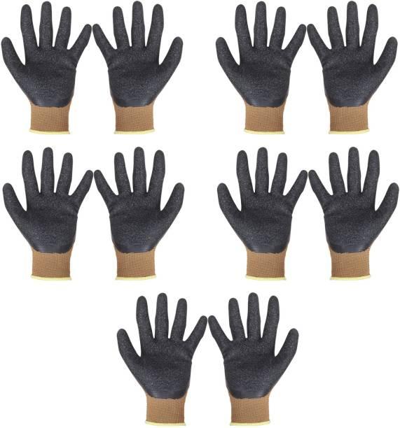Spartan SHG-85 Rubber  Safety Gloves