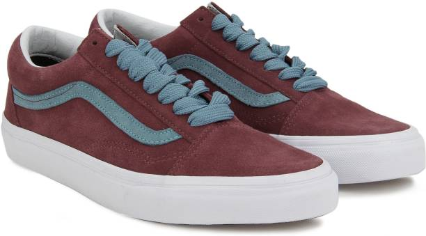 5c2604b7d7 Vans Old Skool Sneakers For Men
