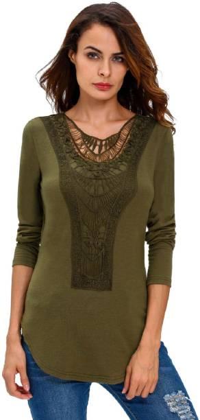 Crochet Tops Buy Crochet Tops For Womens Online At Best Prices In