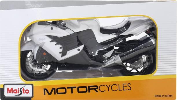 Maisto Kawasaki Ninja Bike