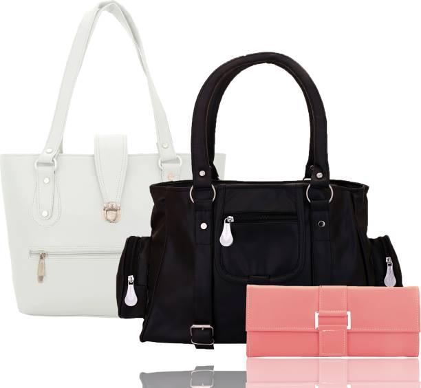 f006e6ec51c Lady Bar Handbags - Buy Lady Bar Handbags Online at Best Prices In ...