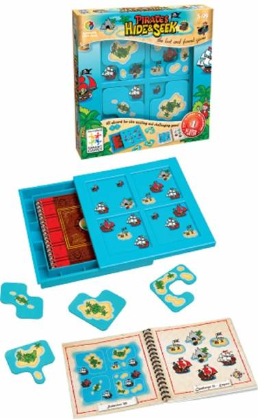 Smartgames Toys - Buy Smartgames Toys Online at Best Prices