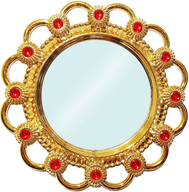 Mirrors Buy Mirrors Online At Best Prices In India Flipkart Com