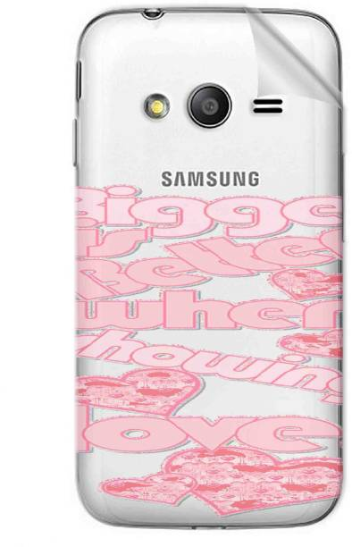 Snooky Samsung Galaxy Ace 4 LTE G313 Mobile Skin