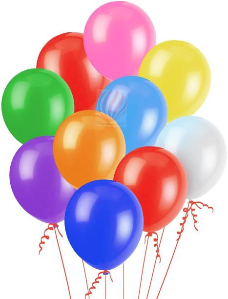 PartyballoonsHK Solid Birthday Parties Events Or Activities Fun Colorful Easy To