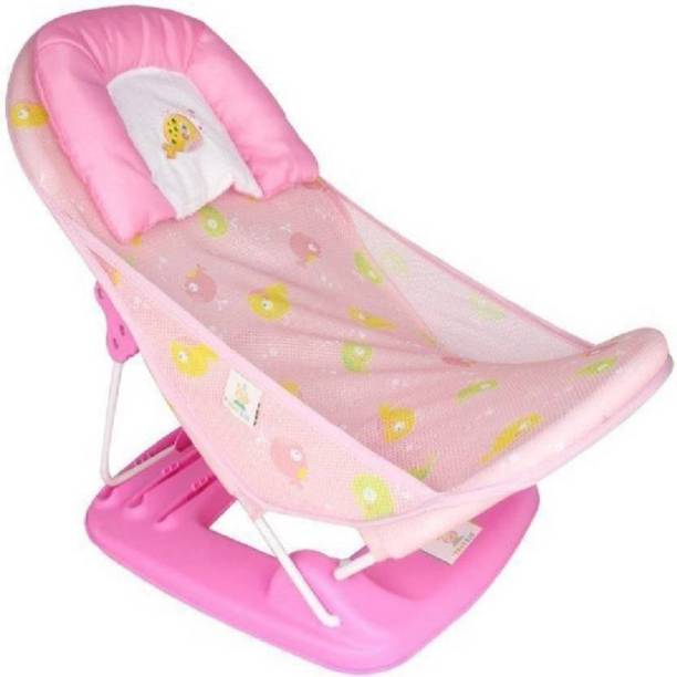 Chote Janab BABY BATHER Baby Bath Seat
