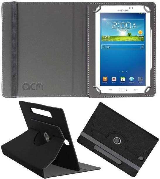 ACM Book Cover for Samsung Galaxy Tab 3 Sm T211