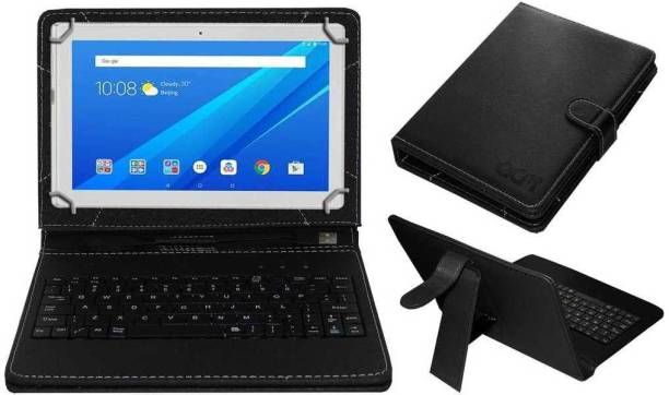 ACM Keyboard Case for Lenovo Tab 4 10.1 inch