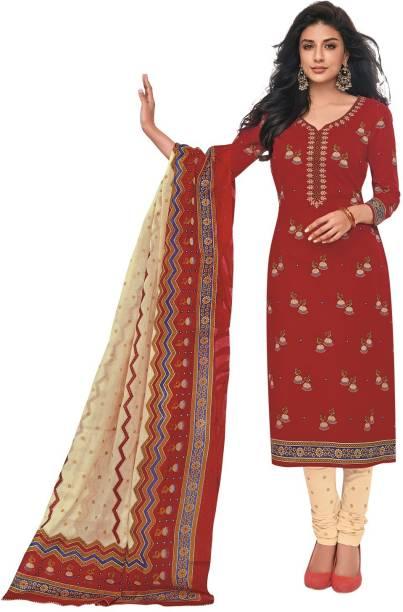10066afac0 Pranjul Dress Materials - Buy Pranjul Dress Materials Online at Best ...