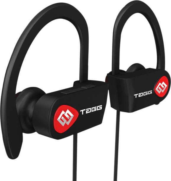 8780938a94e Tagg Headphones - Buy Tagg Headphones Online at Best Prices In India ...