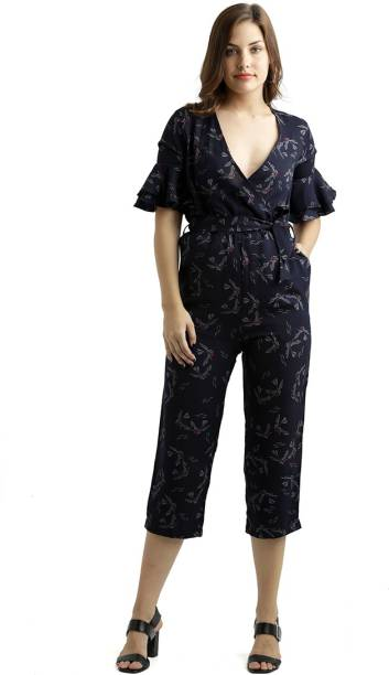fa7d2f19906e Miss Chase Jumpsuits - Buy Miss Chase Jumpsuits Online at Best ...