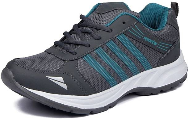 e20176e6e8f2 Deals4you Canvas And Synthetic Leather Running Gym Cricket Sports Shoes For  Mens And Boys Running Shoes