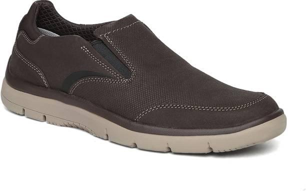 CLARKS Slip On Sneakers For Men