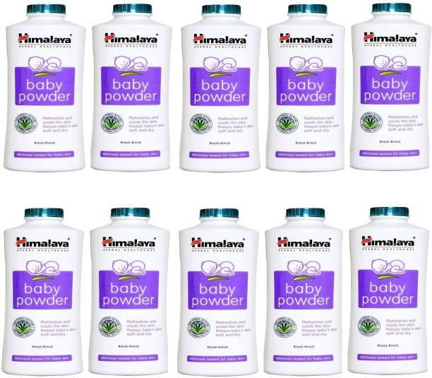 Himalaya Herbals Herbals Baby Powder