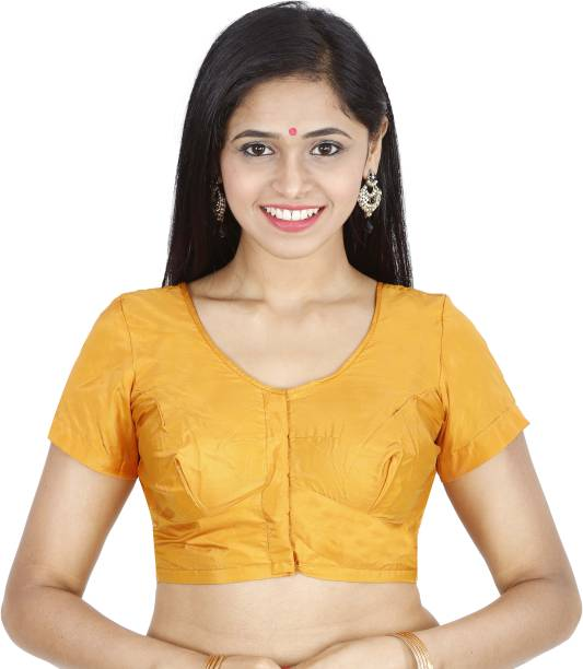 34bef3ecc9a51 Yellow Blouses - Buy Yellow Blouses Online at Best Prices In India ...