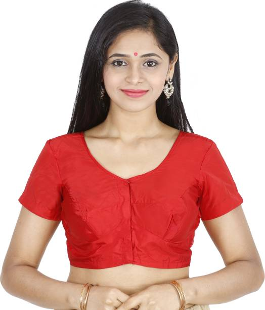c219fc797cf87 Sleeveless Blouses - Buy Sleeveless Blouses Online at Best Prices In ...