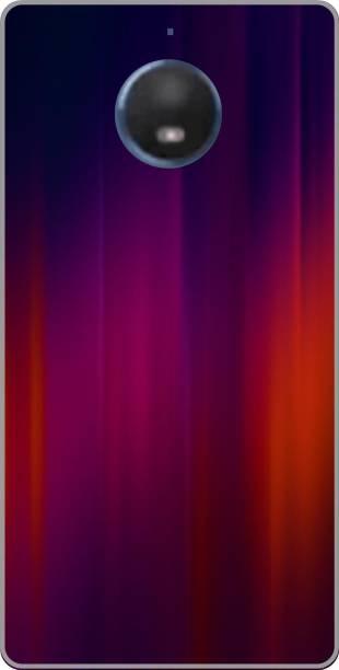 Bastex Back Cover for Motorola Moto E4 Plus