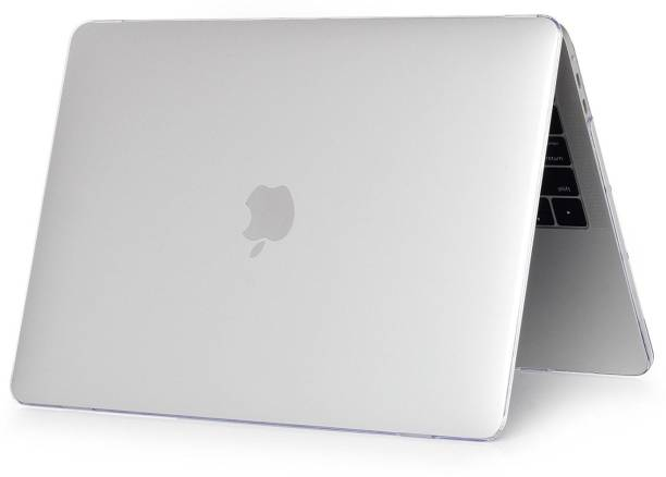 """Saco Front & Back Case for Apple Macbook Pro 13.3"""" A1425/A1502 Retina Display with keyboard Skin"""