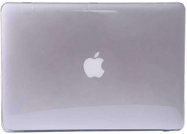 Saco Front & Back Case for Apple MacBook 15.4 pro Laptop with Keyboard Skin