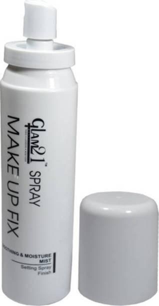 Glam 21 Make Up Fixer Primer Spray Primer  - 100 ml