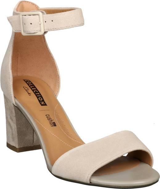 Clarks Heels - Buy Clarks Heels Online at Best Prices In India ...