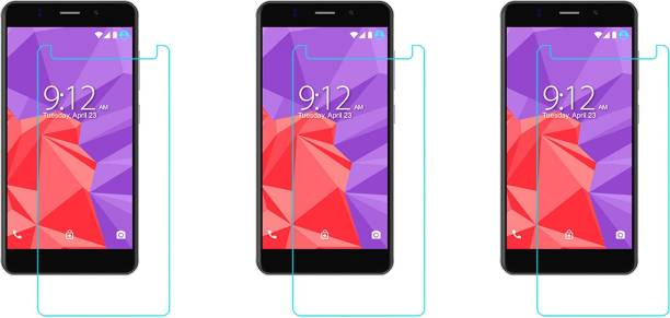 ACM Tempered Glass Guard for Nuu Q500