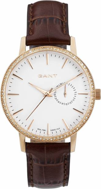 Gant Watches - Buy Gant Watches Online at Best Prices in India ... ababdaab30f