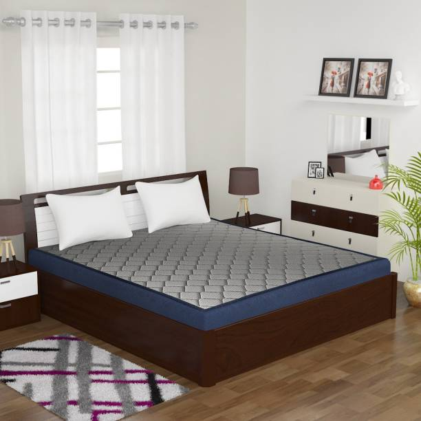 Flipkart Perfect Homes Nyx Theic 5 Inch King Bonded Foam Mattress