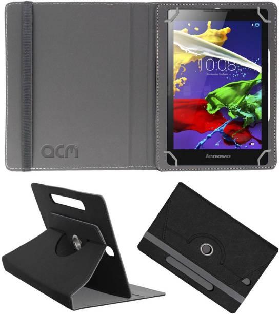 ACM Flip Cover for Lenovo A8-50 A5500