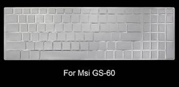 Saco Ch laptop Keyboard Skin