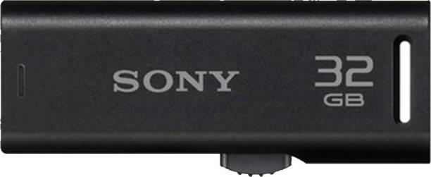 SONY USB Flash Drive 32 GB Pen Drive