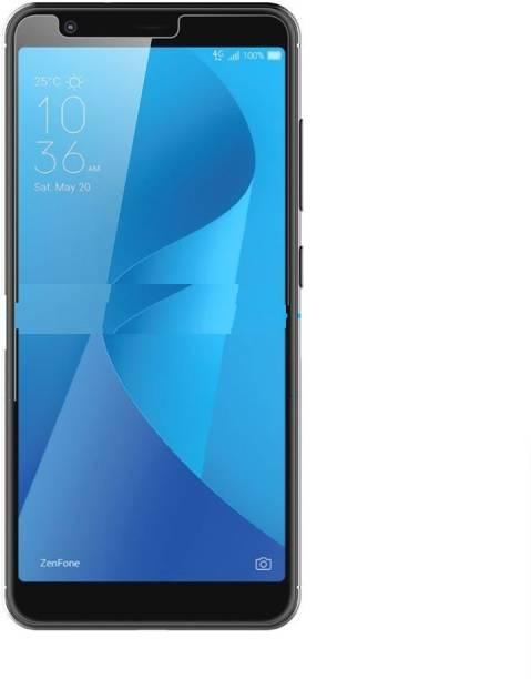 Flipkart SmartBuy Tempered Glass Guard for Asus Zenfone Max Pro M1
