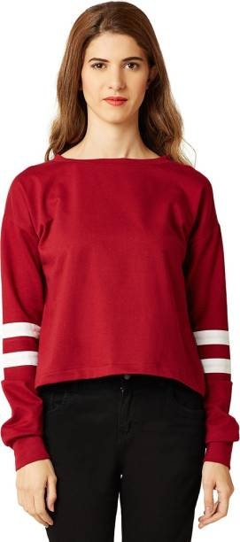 63671d33e78d6a Miss Chase Tops - Buy Miss Chase Tops Online at Best Prices In India ...