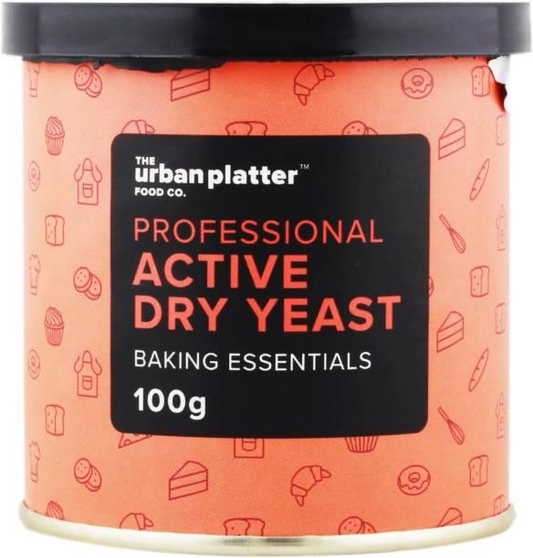 urban platter Baker's Active Dry Yeast Powder
