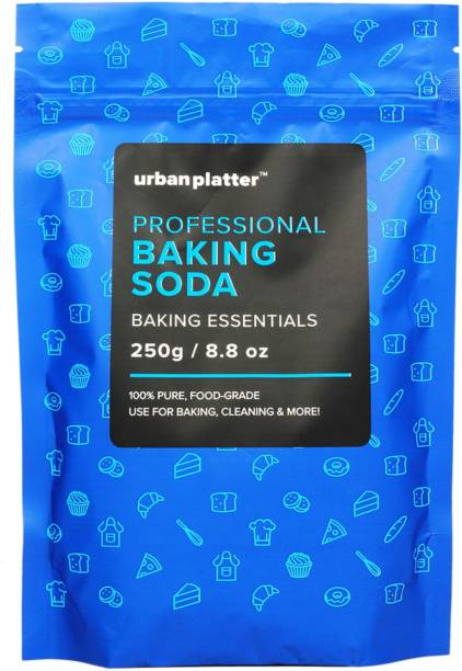 urban platter Pure Baking Soda Powder
