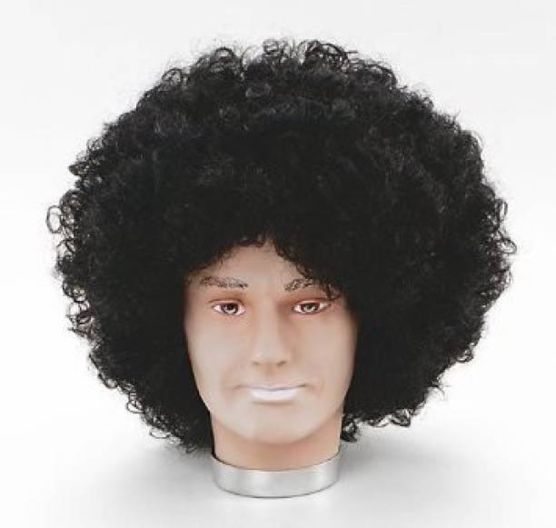 djp Short Hair Wig