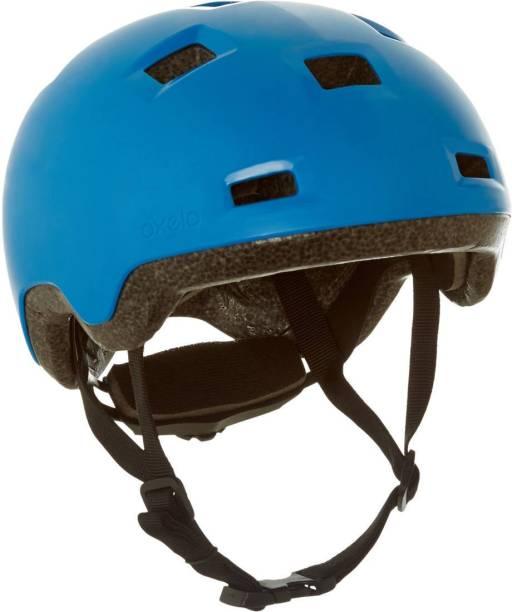 Oxelo by Decathlon B100 SKATE SKATEBOARD SCOOTER BIKE HELMET Skating Helmet