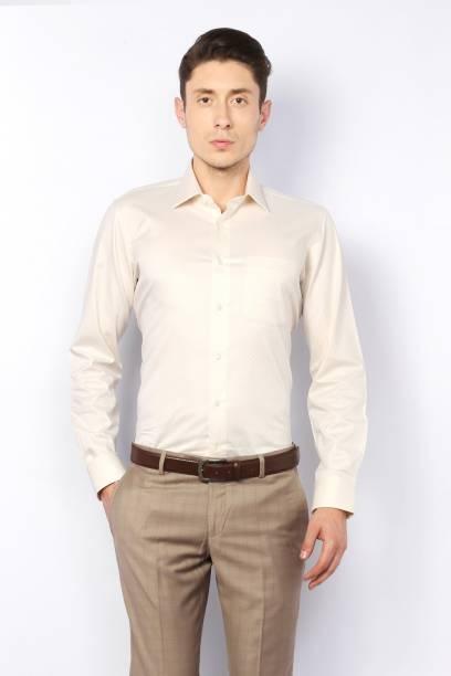 8d38299ce Self Design Formal Shirts - Buy Self Design Formal Shirts Online at ...
