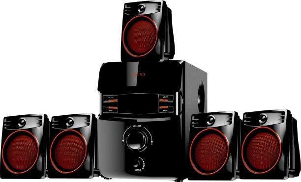 5 1 Speakers - Buy 5 1 Surround Sound, Speaker System, Home