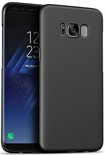 Flipkart SmartBuy Back Cover for Samsung Galaxy S8