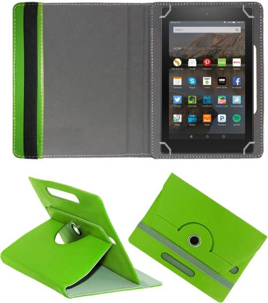 Fastway Flip Cover for Amazon Fire HD 10 (2017)