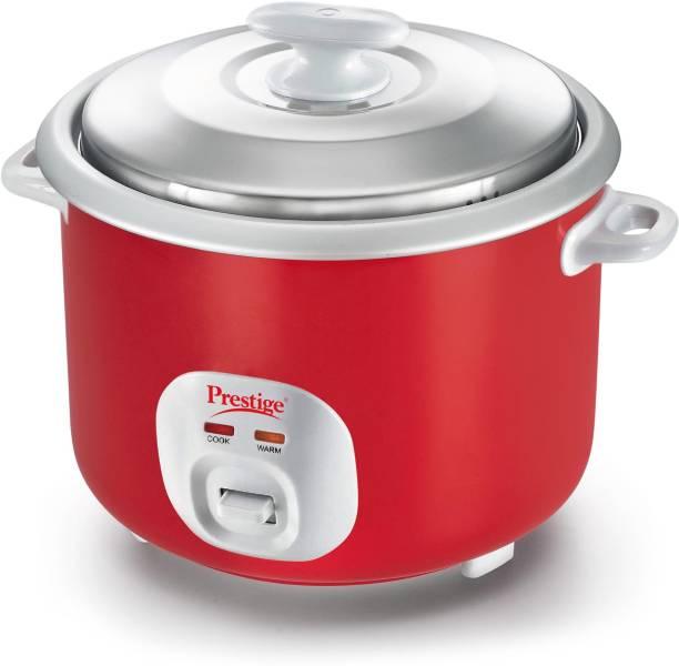 6a5c4f1ebaa Prestige Delight Electric RIce Cooker Cute 2.8 - 2 Electric Rice Cooker