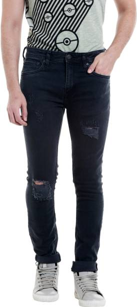 4ccb4bc1b0 Jack Jones Jeans - Buy Jack Jones Jeans Online at Best Prices In ...