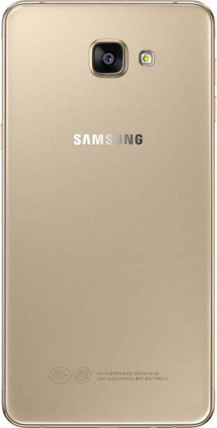 SAMSUNG Samsung Galaxy A9 Pro Back Panel