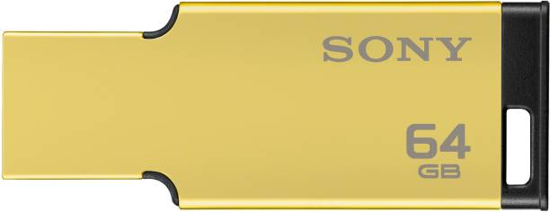 SONY USM64MX3//USM64MX3/N IN 64 Pen Drive